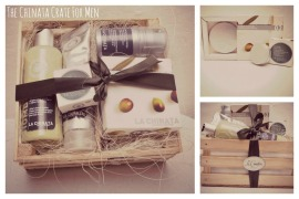 The Chinata Crate For Men