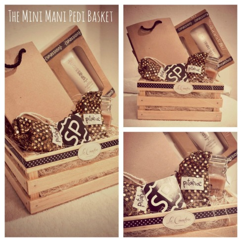 Mini Mani Pedi Basket_Title