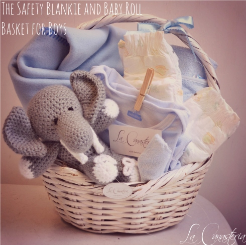 TheSafetyblankieandbabyrollbasketforboys_title_logo_kichink