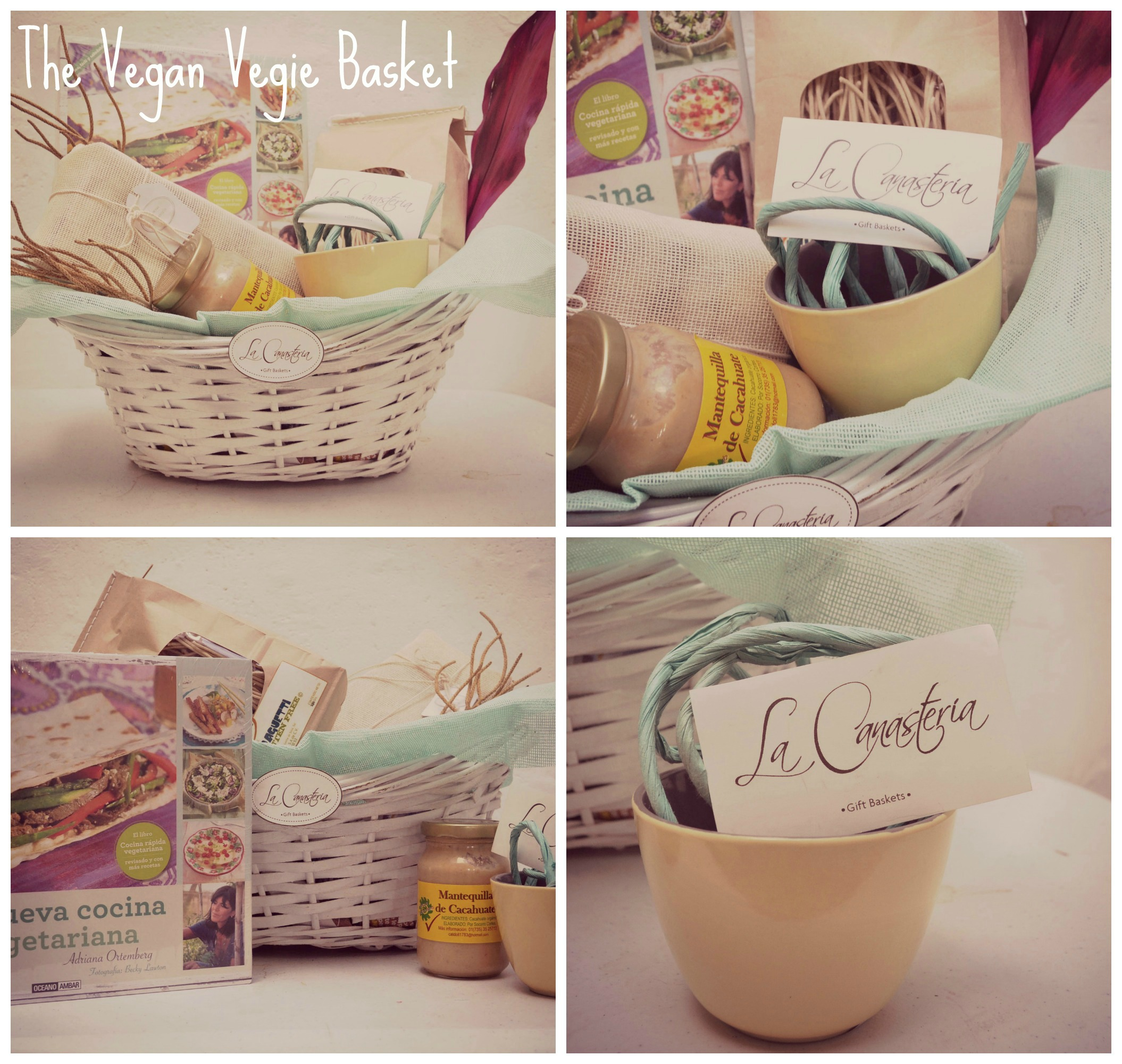 Gift Baskets Mexico
