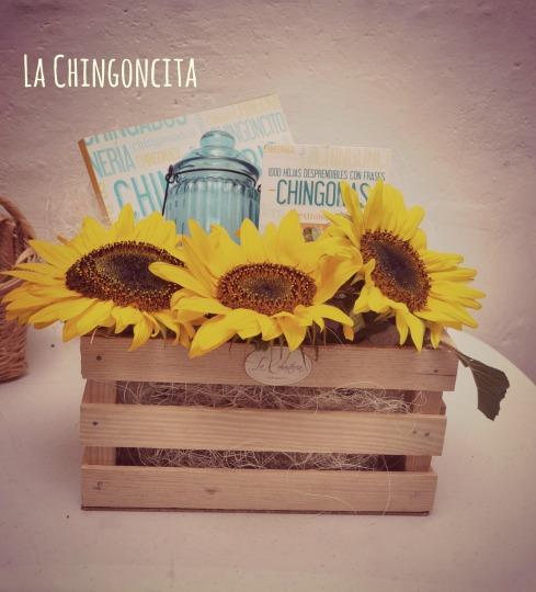 LaChingocita_Title