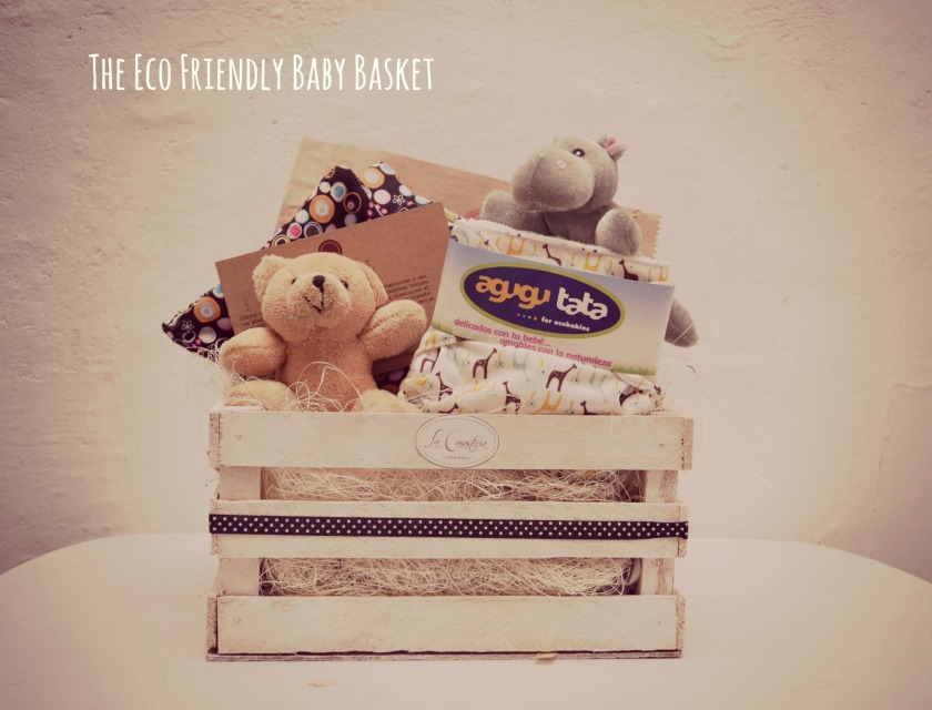 Theecofriendlybabybasket