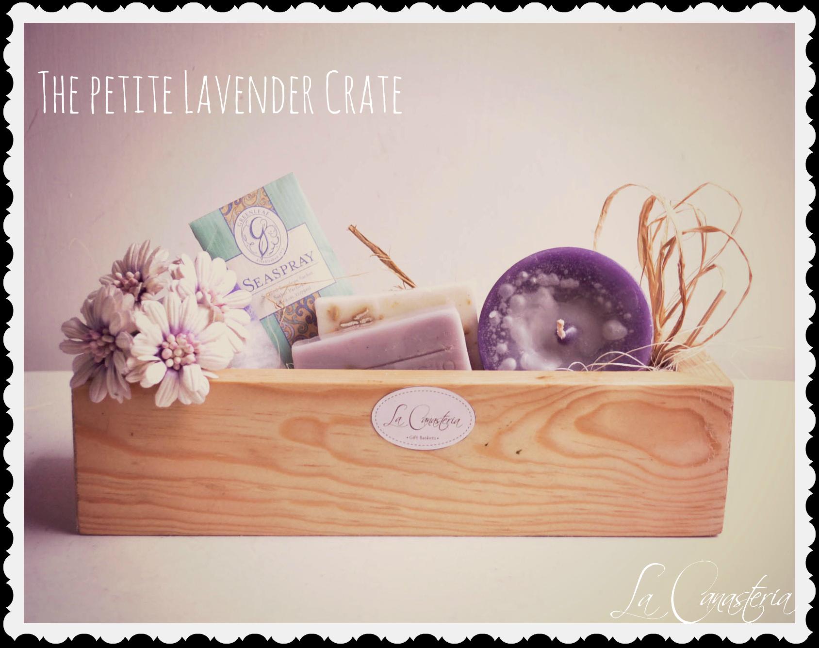 Canastas con productos de spa puebla blog la canasteria - Articulos para spa ...
