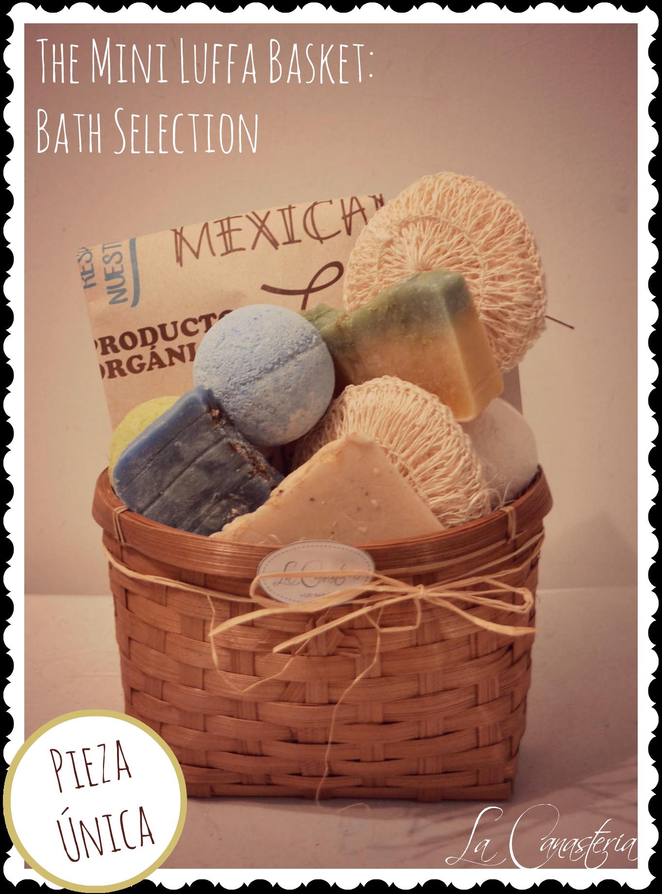 Canastas de regalo con productos de spa blog la - Articulos para spa ...