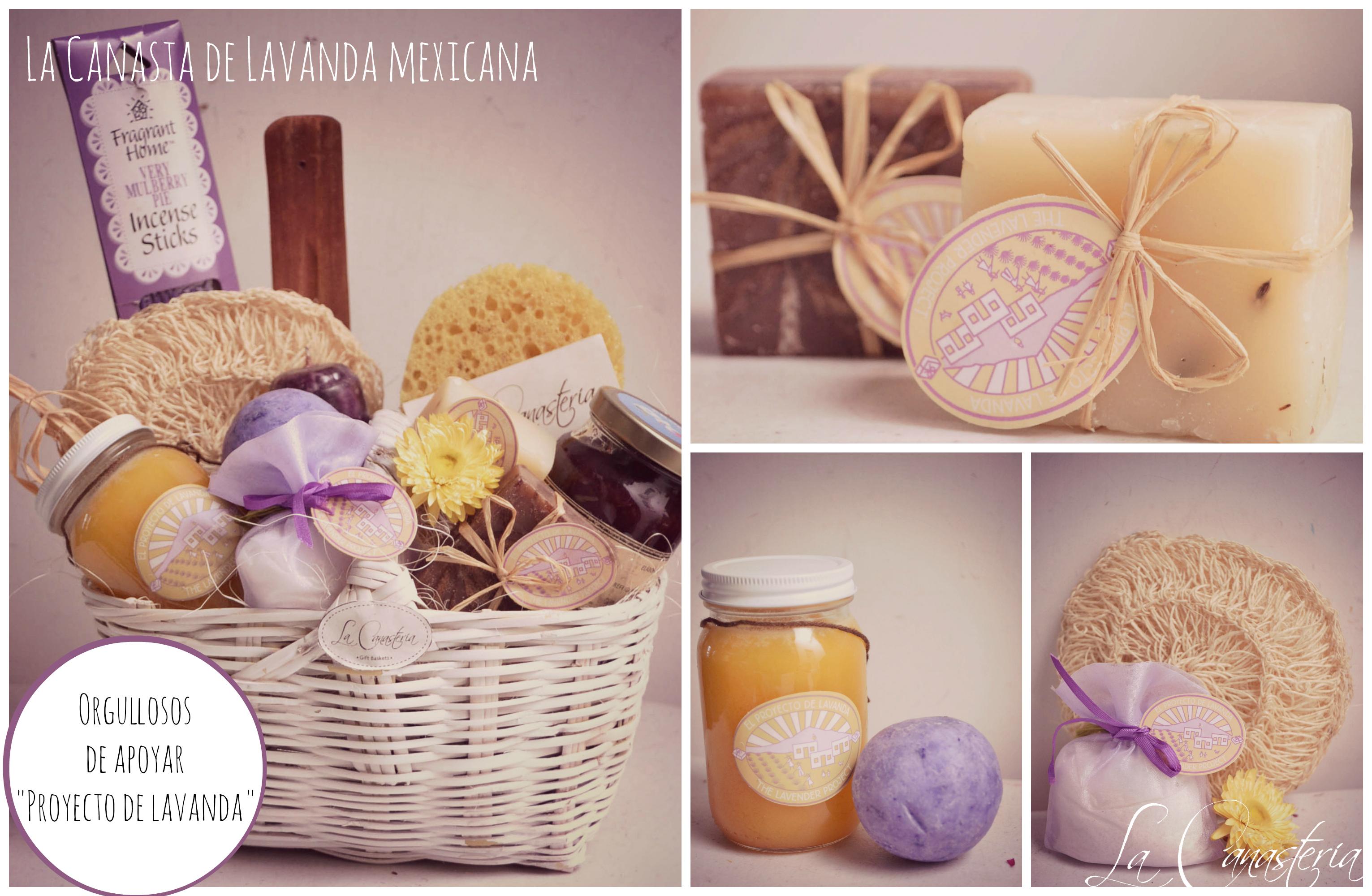 Canasta de regalo con productos de spa guadalajara blog - Articulos para spa ...