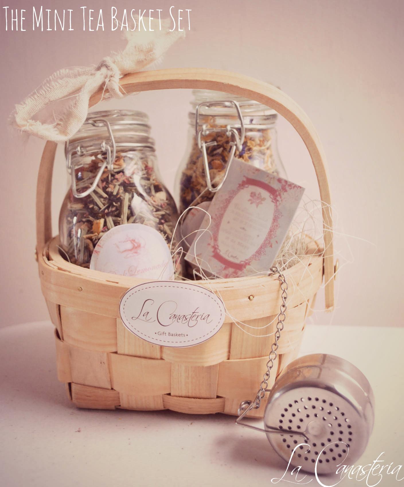 Canastas de regalo con productos de spa blog la canasteria - Articulos para spa ...