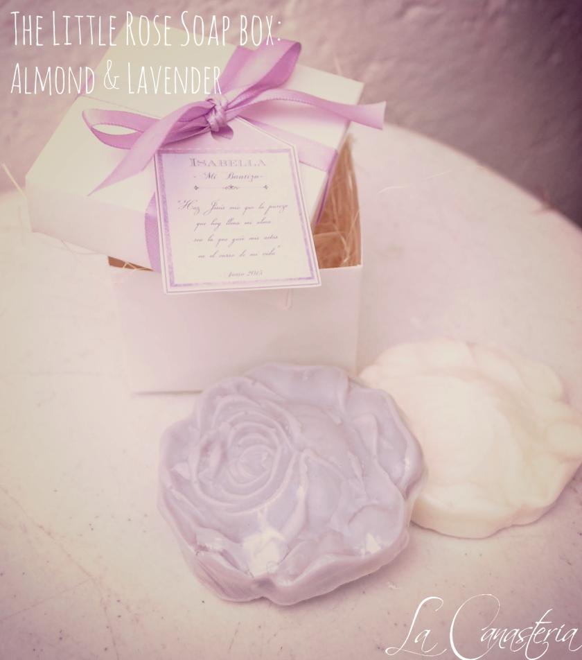Thelittlerosesoapbox_almond&lavender_title_logo