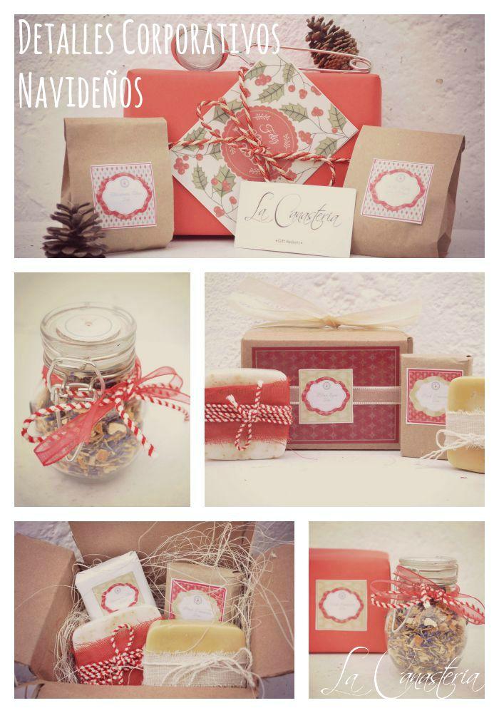 Ideas originales de regalos navide os para empresas blog - Ideas para regalos navidenos ...