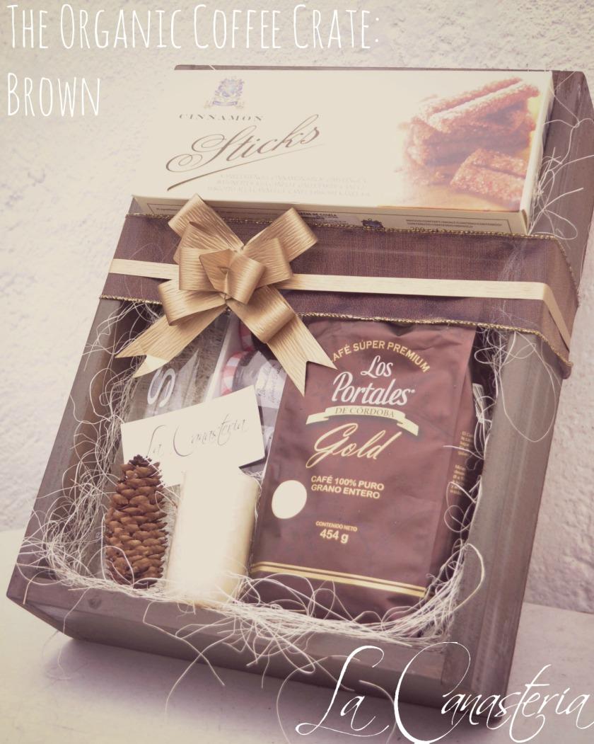theorganiccoffeecrate_brown_title_logo